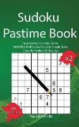 Sudoku Pastime Book #2