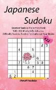 Japanese Sudoku #22