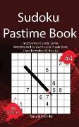 Sudoku Pastime Book #4