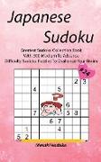 Japanese Sudoku #24