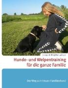 Hunde- und Welpentraining für die ganze Familie