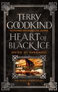 Heart of Black Ice