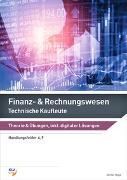 Finanz- & Rechnungswesen 1 & 2 - Technische Kaufleute