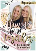 Always. Better. Together
