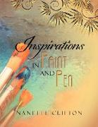 Inspirations In Paint and Pen