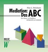 Mediation: Das ABC
