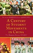 A Century of Student Movements in China: The Mountain Movers, 1919-2019
