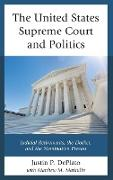 The United States Supreme Court and Politics: Judicial Retirements, the Docket, and the Nomination Process
