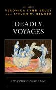 Deadly Voyages: Migrant Journeys Across the Globe