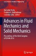 Advances in Fluid Mechanics and Solid Mechanics: Proceedings of the 63rd Congress of Istam 2018