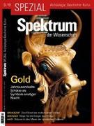 Spektrum Spezial - Gold