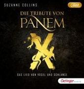 Die Tribute von Panem X