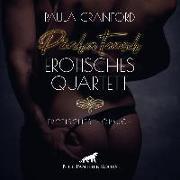 PärchenTausch - Erotisches Quartett | Erotik Audio Story | Erotisches Hörbuch