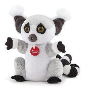 Handpuppe Lemur
