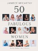 50 Fabulous Women