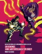 Code-Knacker (Ein geheimes Anime-Worträtselbuch für Kinder): Sota sucht nach seiner Schwester Mei. Hilf Sota mit Hilfe der mitgelieferten Karte, die k