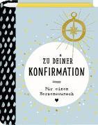 Wunscherfüller-Buchbox - Zu deiner Konfirmation