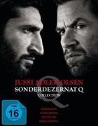Jussi Adler-Olsen: Sonderdezernat Q Collection