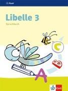 Libelle 3 Sprachbuch. Schülerbuch