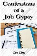 Confessions of a Job Gypsy