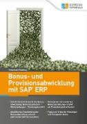 Bonus- und Provisionsabwicklung mit SAP ERP