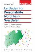 Leitfaden für Personalräte Nordrhein-Westfalen
