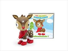Tonie. 30 Lieblings-Kinderlieder - Weihnachtslieder 2