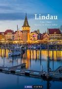 Lindau - Bildband & Inselführer