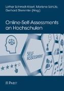Online-Self-Assessments an Hochschulen