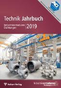 Technik Jahrbuch Industriearmaturen Dichtungen 2019