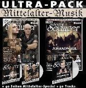 Sonic Seducer Ultra-Pack Mittelalter-Musik