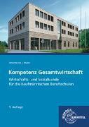 Kompetenz Gesamtwirtschaft, Wirtschafts- und Sozialkunde