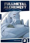 Fullmetal Alchemist Metal Edition 02