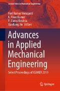 Advances in Applied Mechanical Engineering: Select Proceedings of Icamer 2019