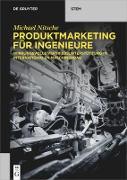 Produktmarketing für Ingenieure