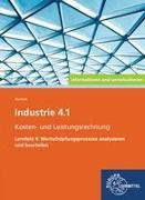 Industrie 4.1 - Kosten- und Leistungsrechnung