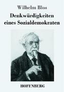 Denkwürdigkeiten eines Sozialdemokraten