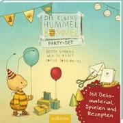 Die kleine Hummel Bommel - Party-Set