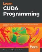 Hands-On GPU programming with CUDA