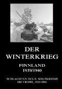 Der Winterkrieg - Finnland 1939/1940