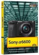 Sony Alpha A6600 - Handbuch zur Kamera