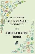 All-in-One-Survival-Handbuch für Biologen