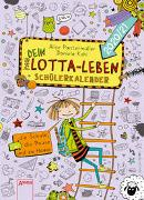 Dein Lotta-Leben. Schülerkalender 2020/21