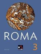 ROMA B 3. Schülerband