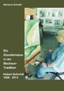 Ein Künstlerleben in der Bauhaus-Tradition