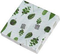 Plant it - Love it! Papierservietten Motiv Pflanzenkinder