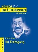 Im Krebsgang von Günter Grass