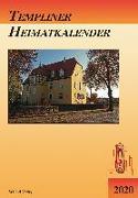 Templiner Heimatkalender 2020