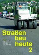 Straßenbau heute: Tragschichten