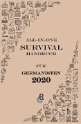 All-in-One-Survival-Handbuch für Germanisten